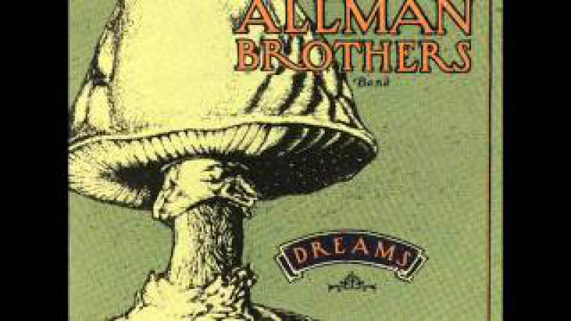 The Allman Brothers Band - I'm Gonna Move To The Outskirts Of Town