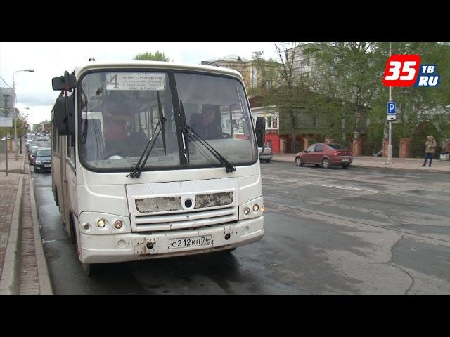 Самым длинным автобусным маршрутом в Череповце станет «четверка»