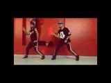 HIP-HOP - Валера Волков и Левон - RaiSky Dance Studio - Live dance class