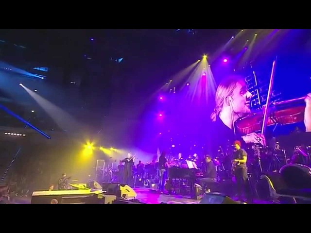 David Garrett Music Let It Be - Music Tour (2012) in Europe HD
