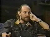 Jethro Tull - Ian Anderson Interview - 1991  Part 1 of 3
