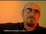 Ian Anderson - NAMM Oral History Program Interview