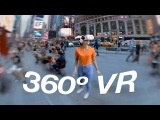#360Video
