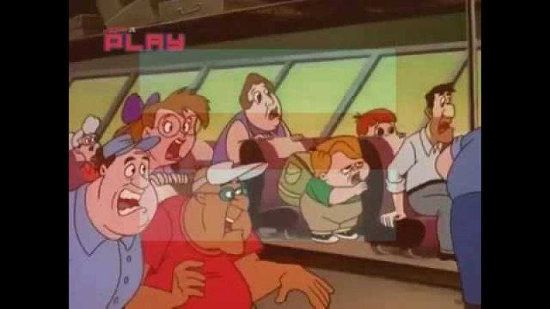 Life With LouieFull Episodes Season 3 Episode 7 Mr Louie's Wild Ride |