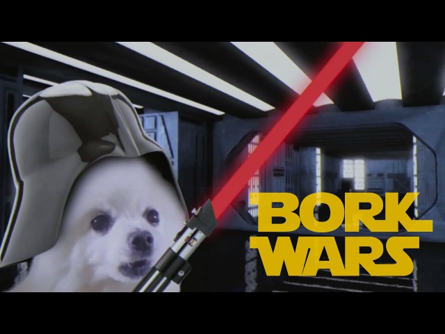 Imperial Borks [Star Wars]