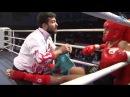 Karabag Furkan(Turkey) - Solimani Seyed Kaveh(Iran) 1/8 male  63.5kg