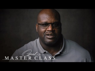 How Shaquille O'Neal Knows Kobe Bryant Respected Him | Oprah's Master Class | Oprah Winfrey Network
