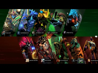 Vega vs Virtus.pro, PGL Closed Qualifiers, game 1 [Mila, Smile]