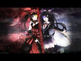 Date A Live AMV Nothing's Fair In Love And War