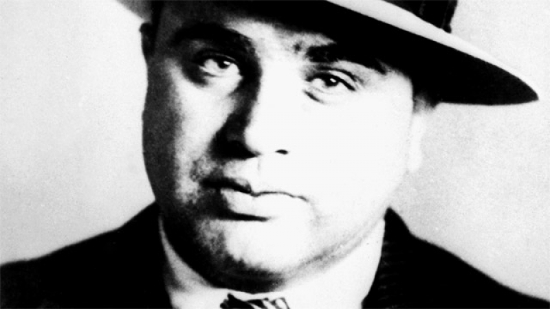 Аль Капоне Документальный фильм