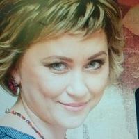 Анастасия Кандыркина