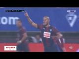 Эйбар - Леганес 1:0. Алехандро Гальвес