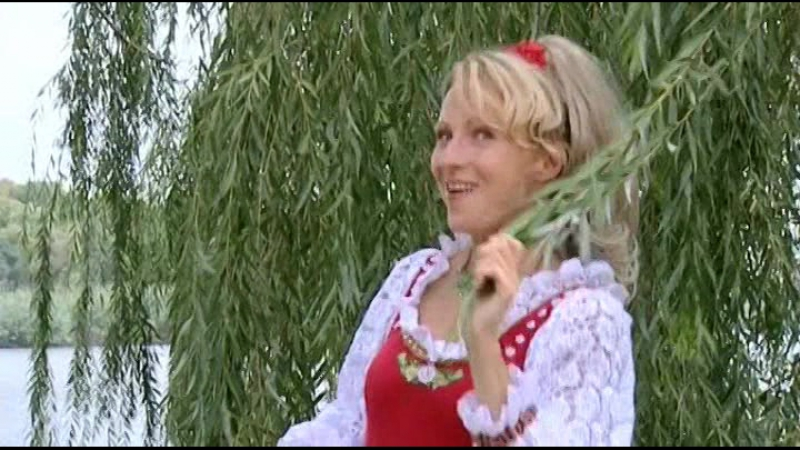 Лена Василёк и группа Белый День Галина Фильм концерт 2010