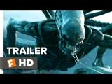 Чужой: Завет — трейлер #2 (2017) Alien: Covenant