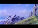 SHIZA Кенди-Кенди (фильм 2) Candy Candy Candy no Natsuyasumi MOVIE 02 Azazel &amp Sonata 1978 Русская озвучка
