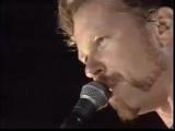 Metallica - Stuttgart, Germany 23.08.1997