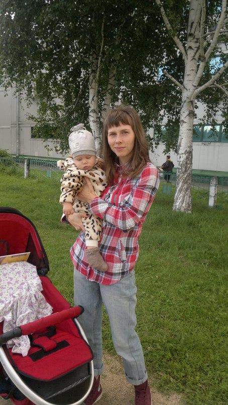 Мария Чудиновских   Санкт-Петербург