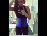 Waist Training Obsession