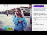 Юлия Ковальчук ждёт первенца (PRO-новости Муз-ТВ)