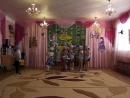 Театрализованное представление «Котята-поварята»