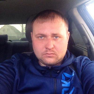 Сергей Эйрих