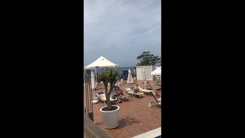 Azura hotel 💕