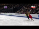GP Skate Canada 2016. Ice Dance - FD. Alexandra STEPANOVA - Ivan BUKIN