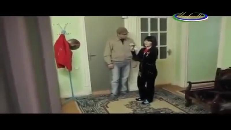 Узбекское кино ЗИНОКОР Любовница