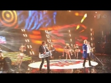 JOY - Touch by touch -  Moscow,Auto Radio (Baseclips.ru)