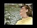 Бабье лето - Клавдия Шульженко 1966