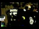 Лига Чемпионов 2006-07 Динамо Киев 0-1 Лион