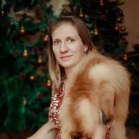 Ирина Костюк