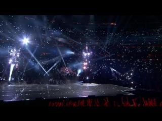 Lady Gaga׃ Pepsi Zero Sugar Super Bowl Halftime Show (FULL Performance)