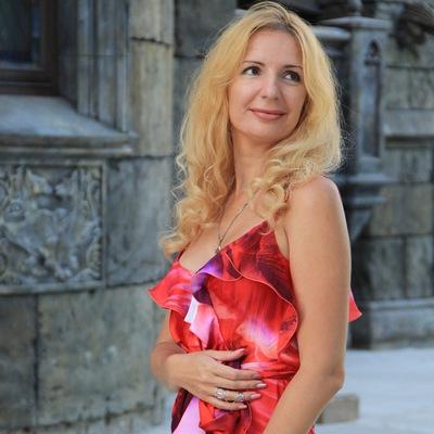 Елена Шамилина (Овсянникова)