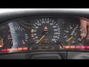 Запуск двигателя Mercedes-Benz W104 M104 3.2l 1996г