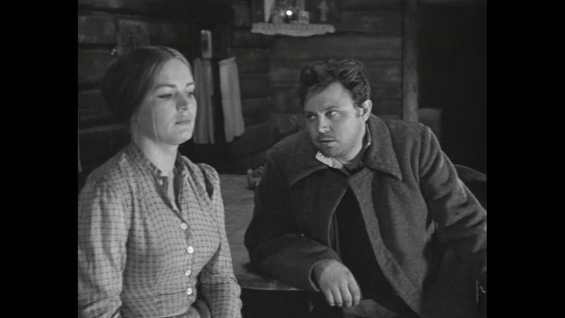ВИРИНЕЯ (1968) - драма. Владимир Фетин