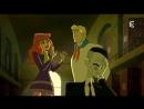 Scooby Doo mysteres associes saison 1 épisode 25 La créature de l'ombre