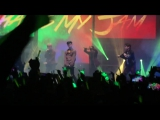 FANCAM 09.05.17 B.A.P 2017 WORLD TOUR 'PARTY BABY!' - MOSCOW BOOM - Thats My Jam