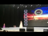 Денисова Анна победительница