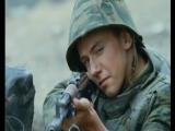 Клип ко дню Защитника отечества на армейскую  песню - среди февральских холодов