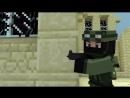 Мультик CS_GO Майнкрафт - Серия 1 - Анимация