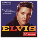 Elvis Presley - The Girl of My Best Friend