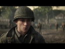Call of Duty- WWII - Meet the Squad- Zussman - PS4