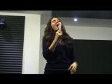 Элина Ланда - With You (Егор Сесарев cover)