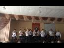 Флэшмоб на День учителя 4 школа