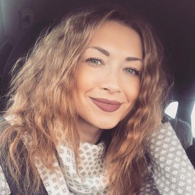 Анастасия Павроз