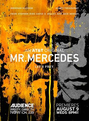 Мистер Мерседес 1 сезон 10 серия AlexFilm | Mr. Mercedes