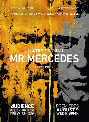 Мистер Мерседес 1 сезон 1-8 серия BaibaKo | Mr. Mercedes