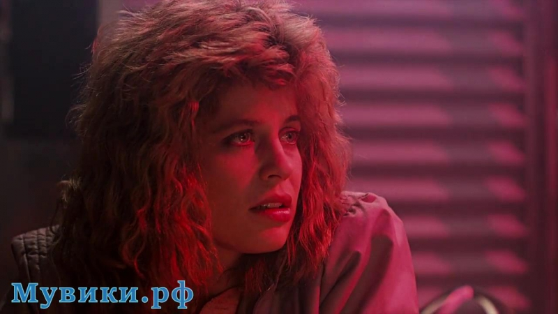 Терминатор - эпизод в баре (1984)