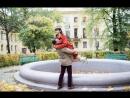 Портрет женщины в красном (2017) 1080HD [vk.comKinoFan]